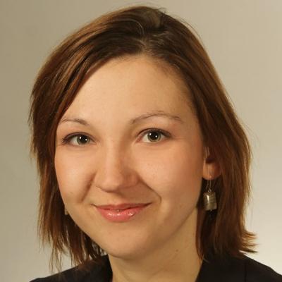 Mariola Aras-Karczewska
