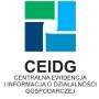 CEIDG logo