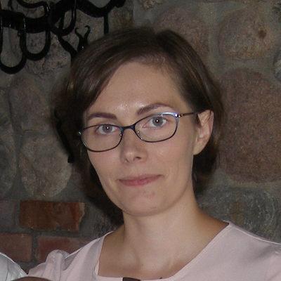 Karolina Jaworska założycielka biura rachunkowego ADSEDO