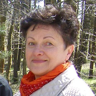 Maria Jaworska, księgowa kadry i płace
