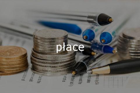 oferta biura - płace